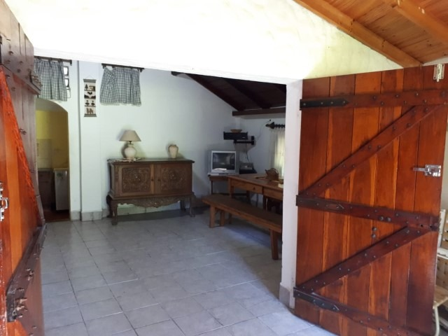 casa de 2 ambientes en el remanso