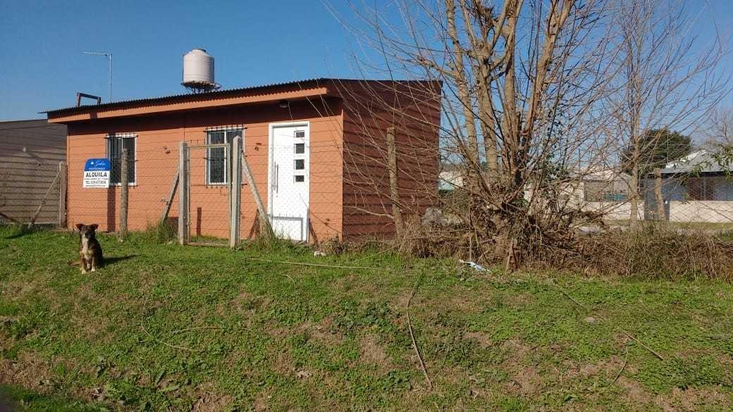 casa de 2 ambientes - manzanares