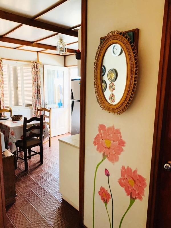 casa de 2 dormitorios a 4 cuadras de la playa