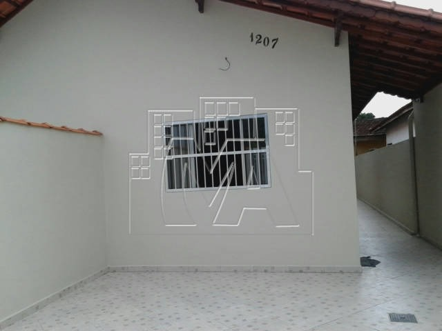 casa de 2 dormitórios e 1 suite