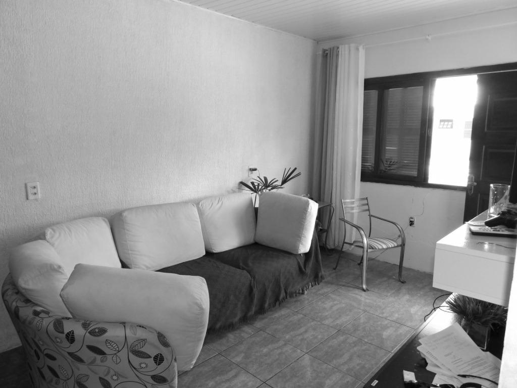 casa de 2 dormitorios em condominio em sapucaia - v-508