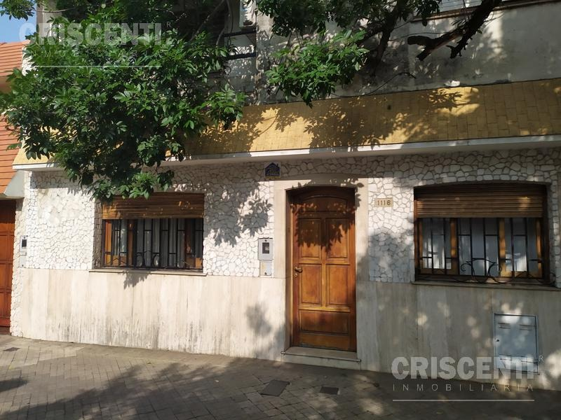 casa de 2 dormitorios en barrio echesortu rosario