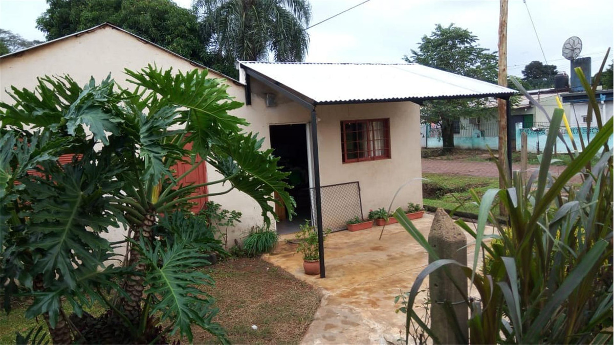 casa de 2 dormitorios en barrio latino america