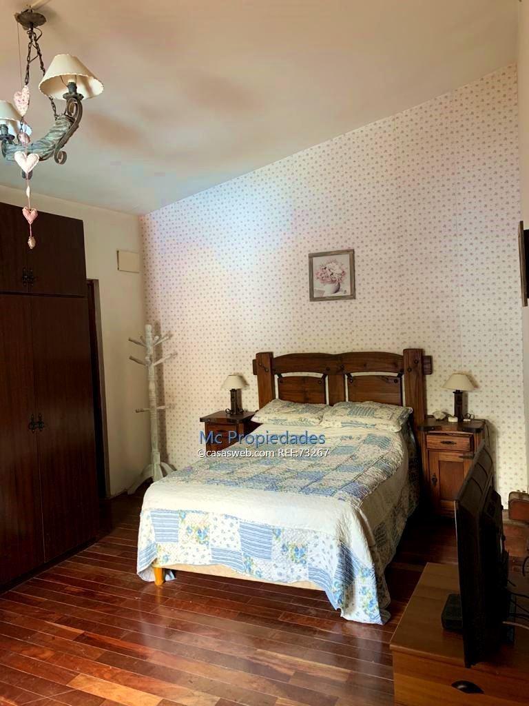 casa de 2 dormitorios en gran terreno