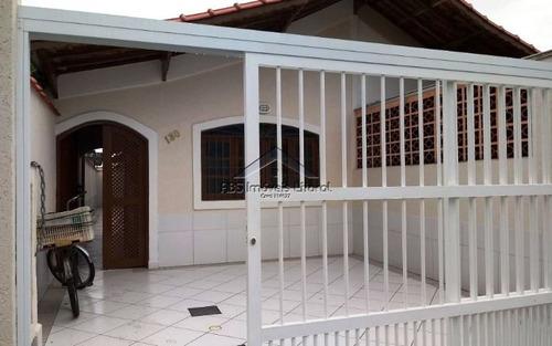 casa de 2 dormitórios na maracana em praia grande - sp