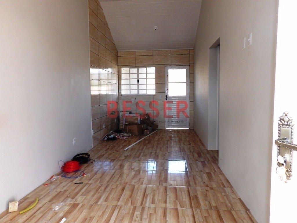 casa de 2 dormitorios na pasqualini em sapucaia - v-301