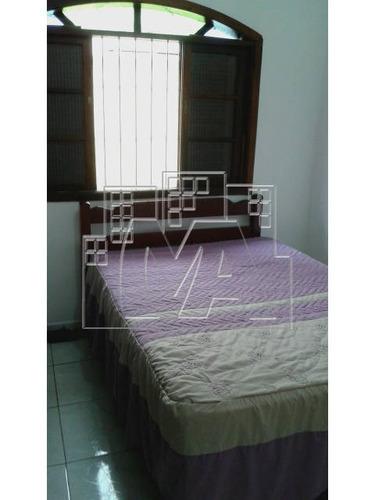 casa de 2 dormitórios na vila mírim