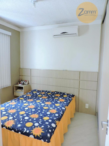 casa de 2 dormitórios no villa flora - codigo: ca1236 - ca1236