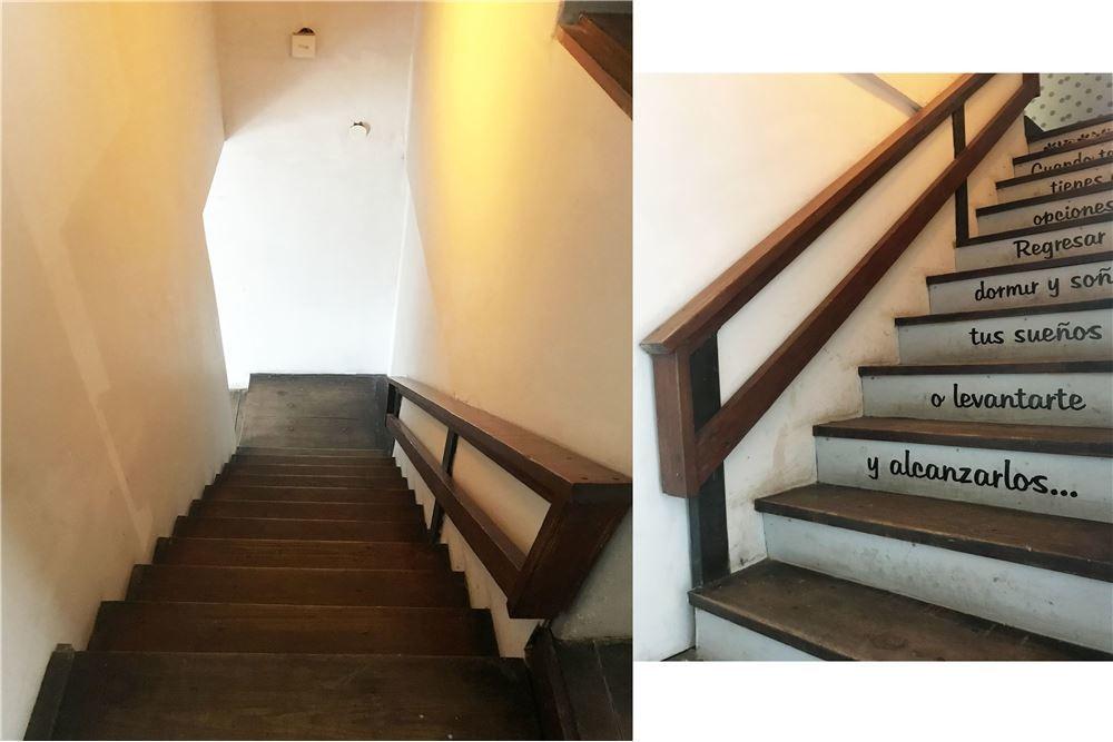 casa de 2 dormitorios - planta alta - ph