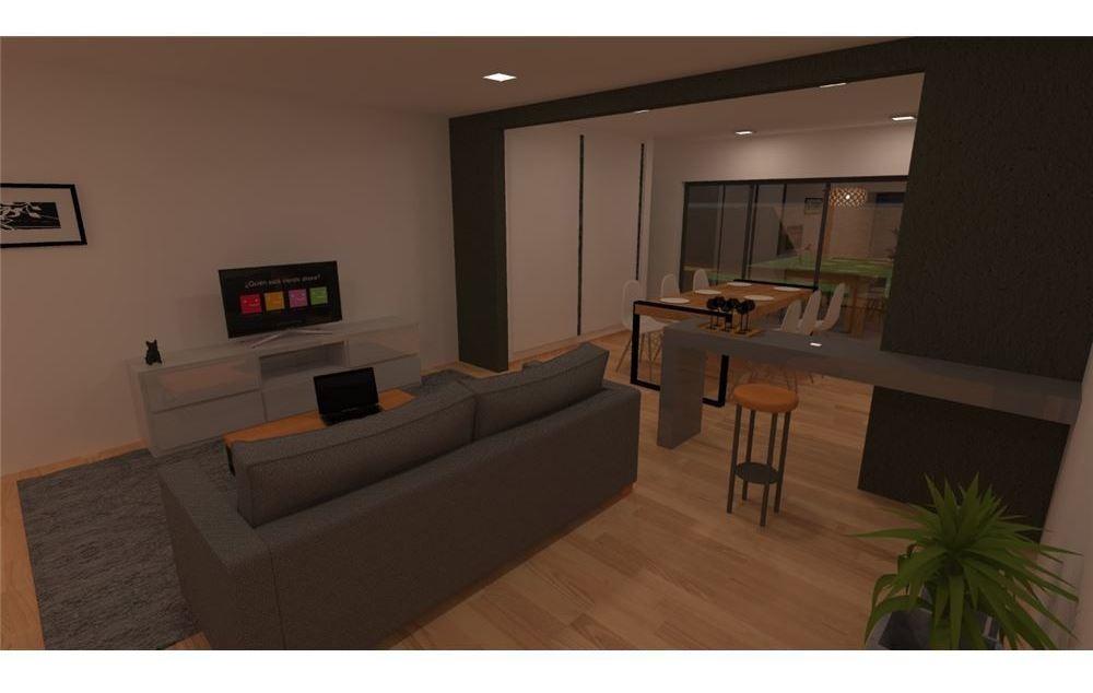 casa de 2 dormitorios totalmente restaurada