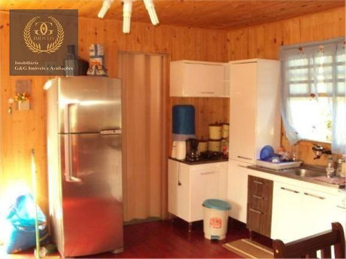 casa de 2 dormitórios viamão - ca0383
