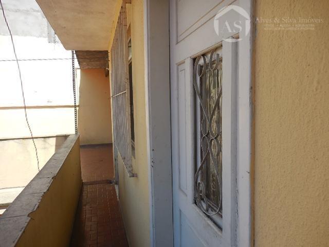 casa de 2 dorms, 3 vagas, quintal e edícula - codigo: ca0312 - ca0312