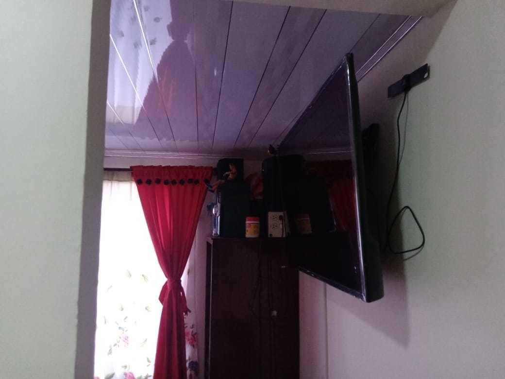 casa de 2 habitaciones 2 pisos 1 baño sala cocina integral