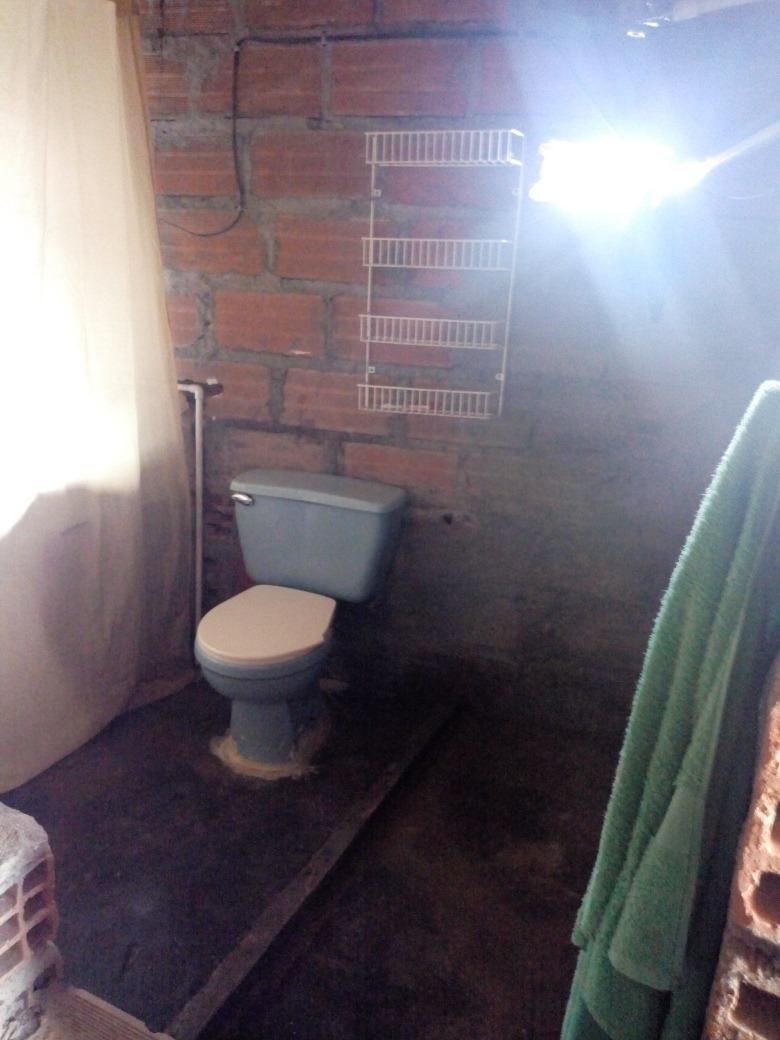 casa de 2 habitaciones y 2 baños