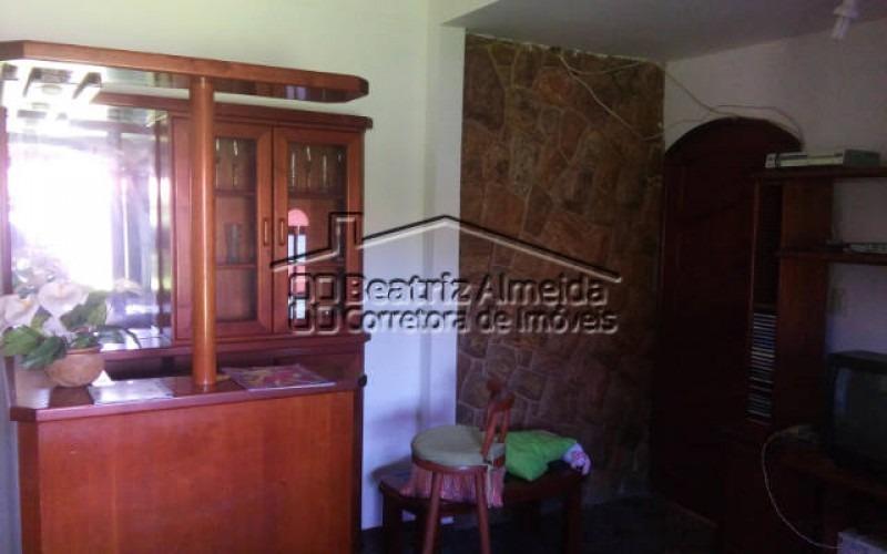 casa de 2ª locação  em itaipuaçu