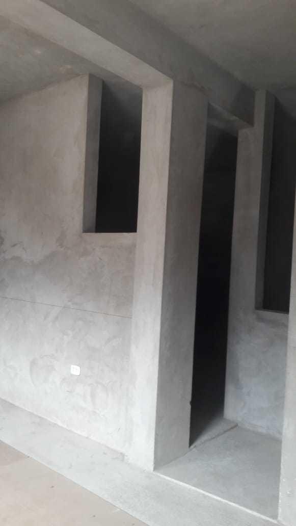 casa de 2 pisos, 4 cuartos, 2 salas, dos baños, cocina