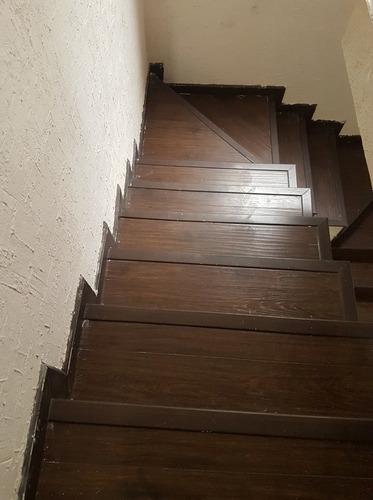 casa de 2 pisos con 3 recamaras