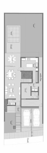 casa de 2 pisos en venta (temozón)