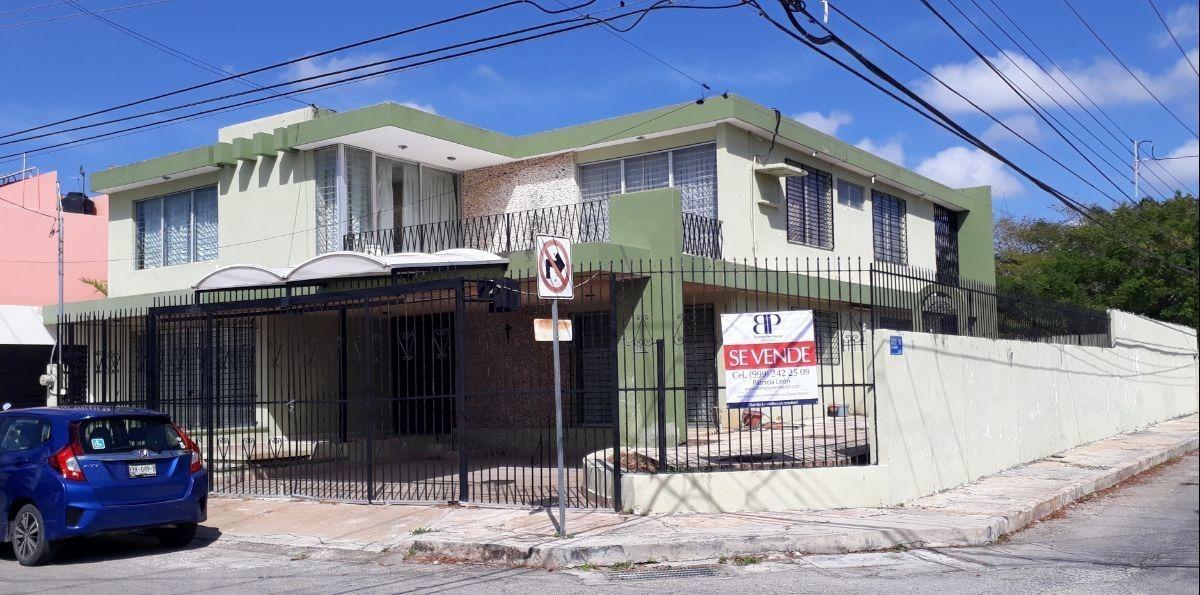 casa de 2 plantas en excelente ubicación en buenavista en venta