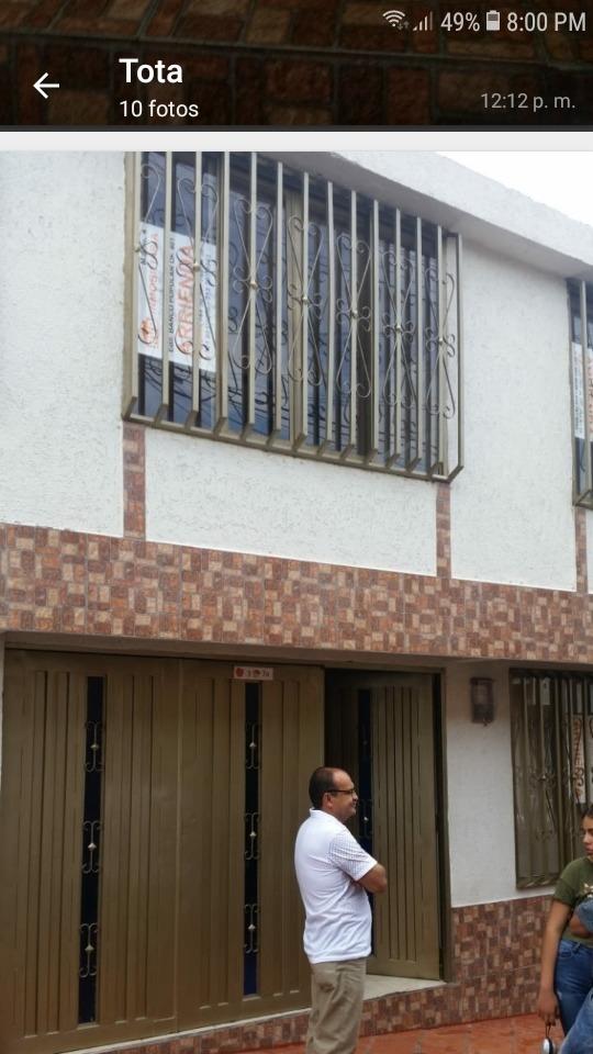casa de 2 plantas unifamiliar