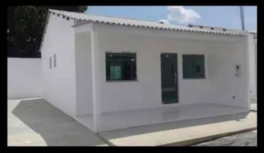 casa de 2 quarto e 1 banheiro