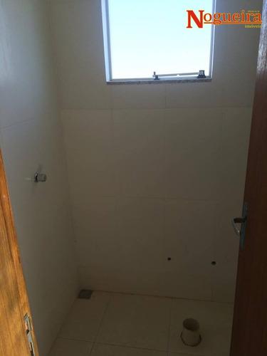 casa de 2 quartos com  2 suites!! - 198