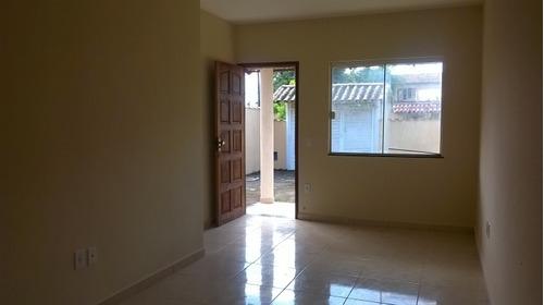 casa de 2 quartos com suíte, churrasqueira em itaipuaçu - 788