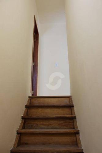 casa de 2 quartos de 1ª locação, no colubande, são gonçalo. - ca1485