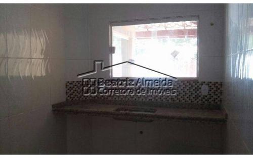 casa de 2 quartos em itaipuaçu