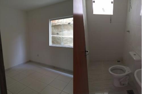 casa de 2 quartos no tijuco - 402