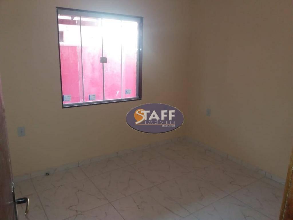 casa de 2 quartos quartos à venda, unamar, cabo frio - ca0818. - ca0818