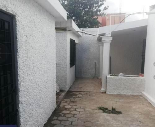 casa de 2 recamaras, 1 baño, cuarto de lavado, cuarto de juegos, asador. 151 m2 construccion