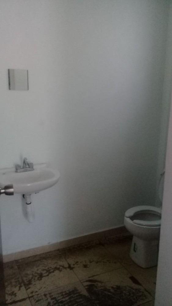 casa de 2 recamaras con 1 baño