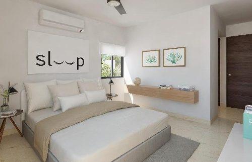 casa de 2 recamaras, en playa, puerto lindo chelem residencial
