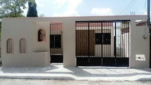 casa de 2 recamaras itzimna