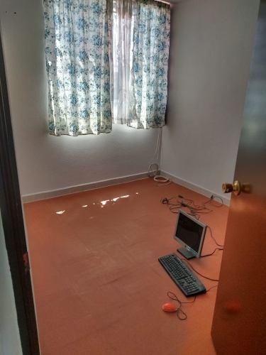 casa de 2 recamaras,2 niveles, 90 m2 de terreno