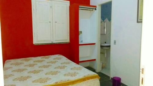 casa de 2 suítes, venda  praia do forte - ca0031