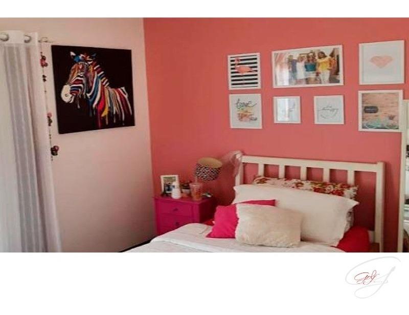 casa de 207 m² com 4 suítes e 5 vagas de garagem. - ca00001 - 34602046