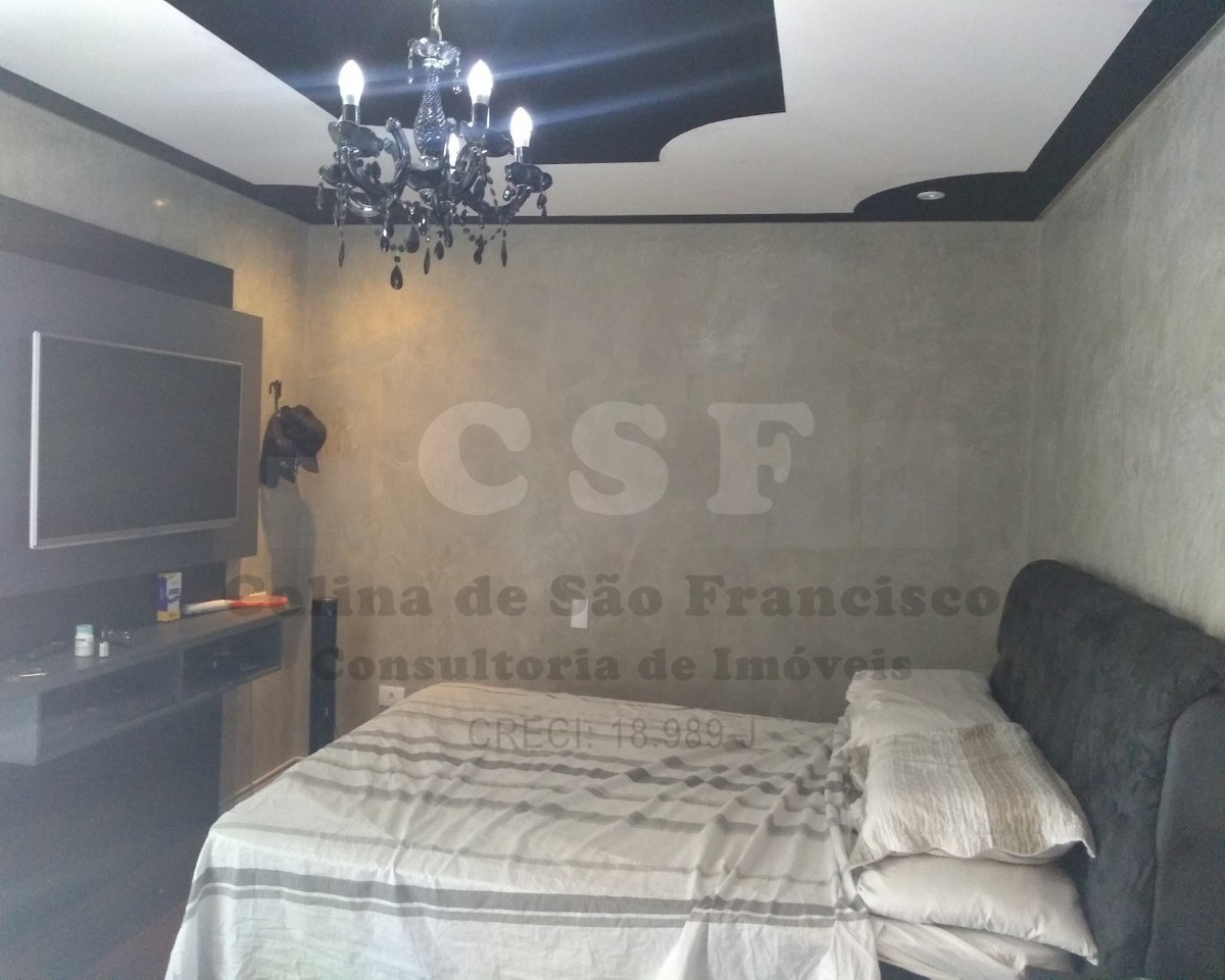 casa de 220m² 3 dormitórios osasco - ca04473 - 34422421