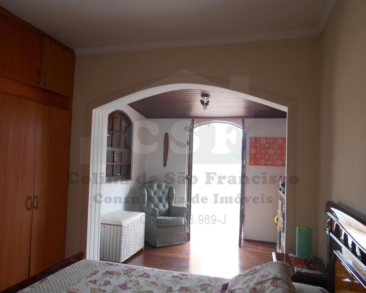 casa de 235m² 4 dormitórios adalgisa - ca04599 - 34970952