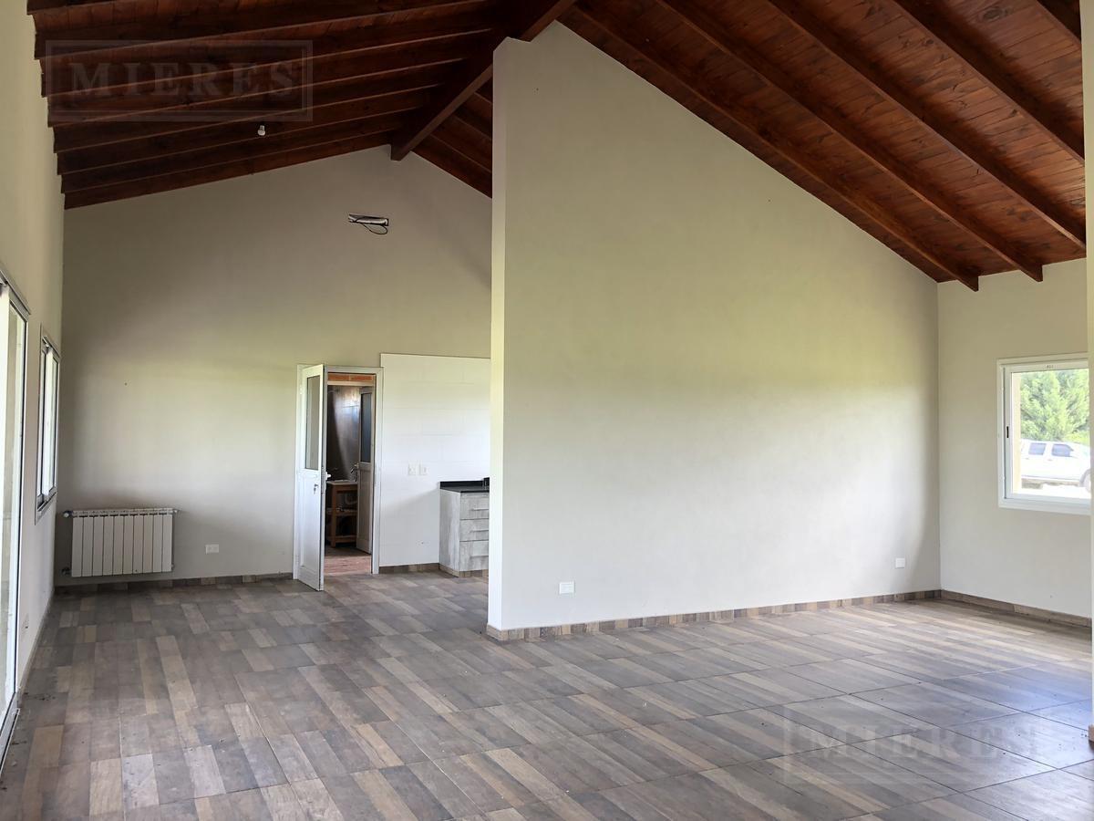 casa de 238 mts en chacras de la cruz en venta retazada
