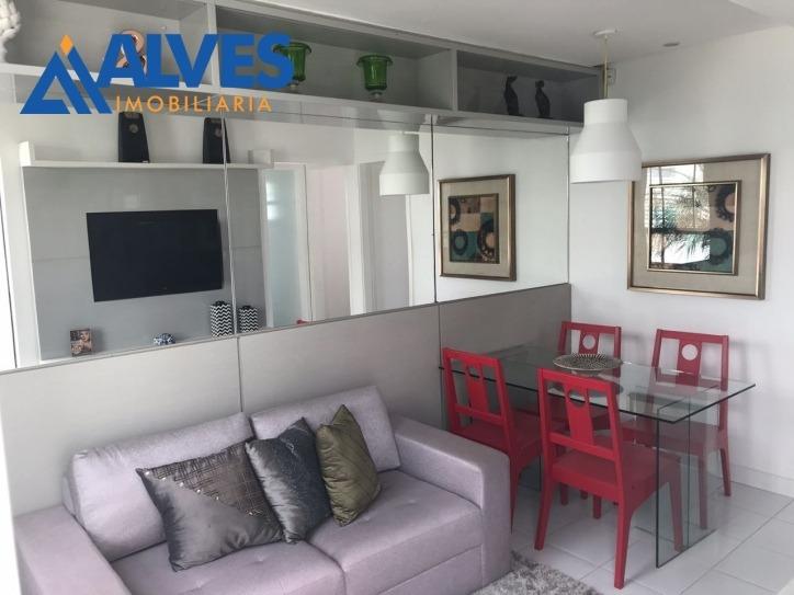 casa de 2/4 em condomínio club - parque ipê roxo (decorado)