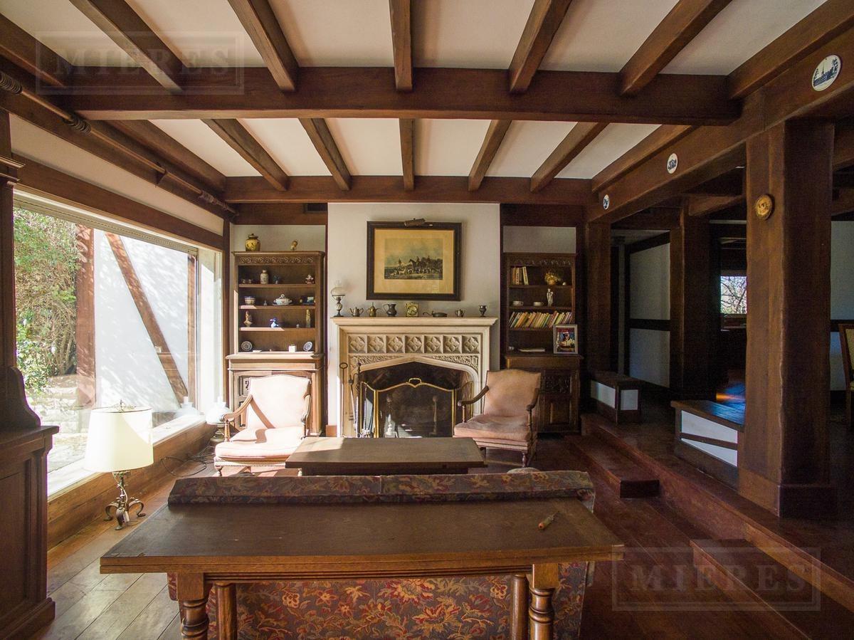 casa de 290 mts. en highland park
