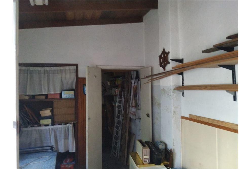 casa de 3 amb c/coch, patio y parrilla v.sarmiento