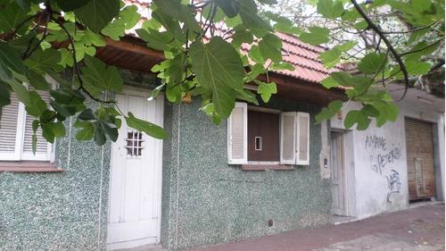 casa de 3 amb. con amplio garage o local