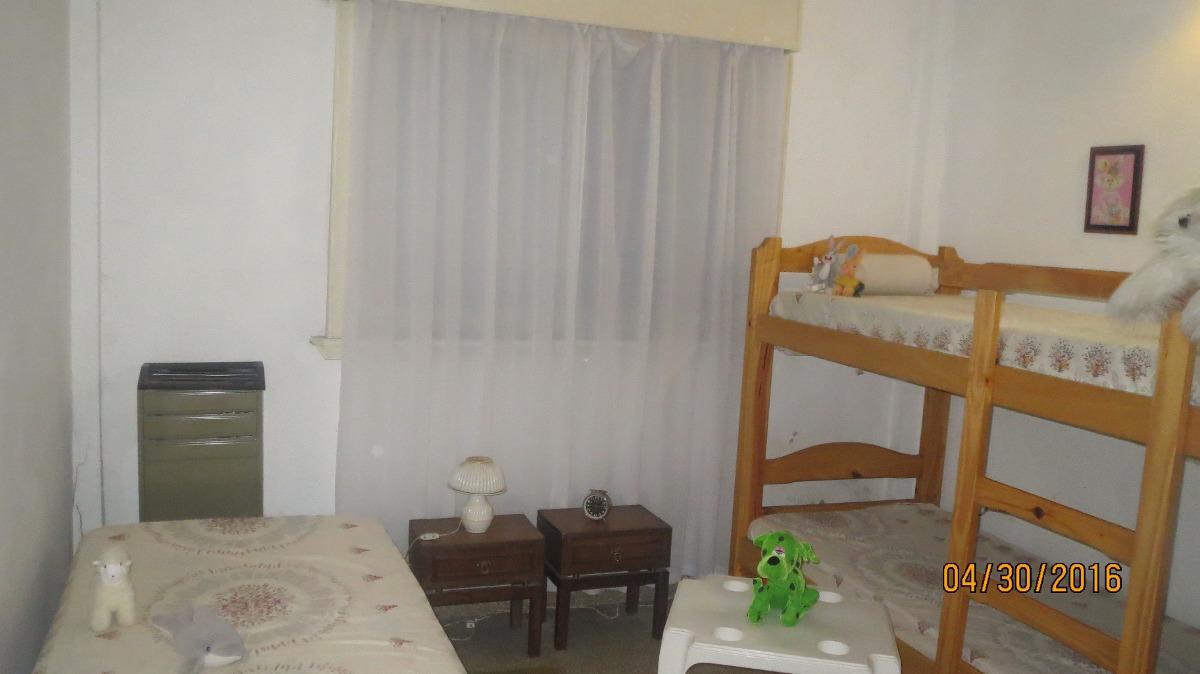casa de 3 amb con fondo en venta en santa teresita- 33