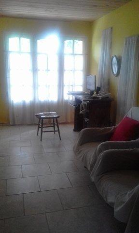 casa de 3 amb con parque y garaje + lote  10 x 30.80