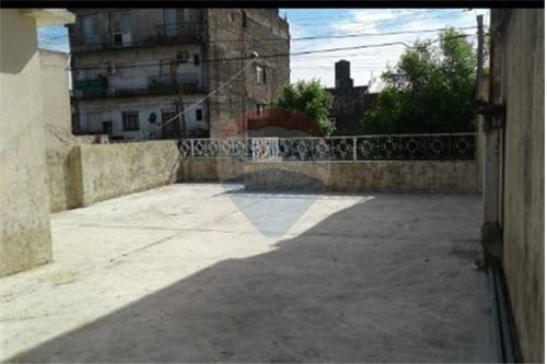 casa de 3 amb con patio y terraza en la tablada