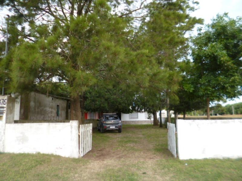 casa de 3 ambientes
