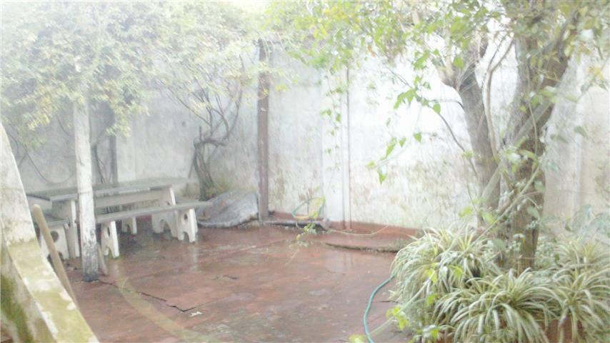 ´casa de 3 ambientes con patio